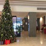 Well decor of Christmas and holiday season.
