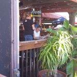 Foto de Whistle Stop Grill & Bar