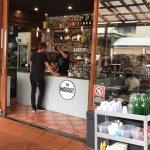 Cool Katz Cafe