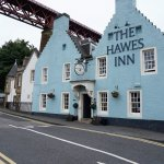 Pub opposite pier