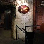 Catacombs at Bube's Brewery Foto