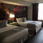 Photo de Hotel Indigo Nashville