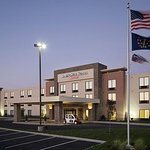 Photo of SpringHill Suites Terre Haute