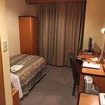 Photo de Hotel Racine Shinmaebashi