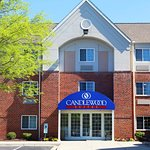 Candlewood Suites Richmond West End Short Pump