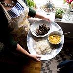ภาพถ่ายของ Christienne of Food Home and Away