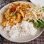 Sugar & Spice Restaurant at Dome Resort의 사진