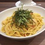 Φωτογραφία: Cafe de Crie Sapporo Aurora Town