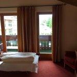 Hotel-Gasthof Hindenburglinde Foto