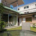 Wanderlust Bangkok Hostel照片
