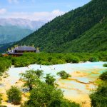 Photo of Huanglong Scenic Valley