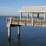 End of Pier 60, Clearwater Beach
