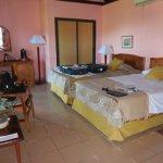 Foto de Hotel Los Jazmines