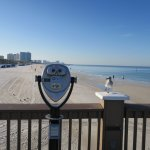 View from Pier 60, Clearwater Beach