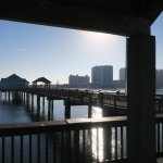 View from end of Pier 60, Clearwater Beach