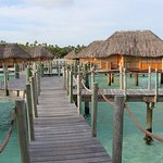 Zdjęcie Bora Bora Pearl Beach Resort & Spa