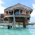 Foto de Bora Bora Pearl Beach Resort & Spa