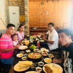 by far the best korean resto in tagbilaran staff areexcellent in attending to you needs while yo