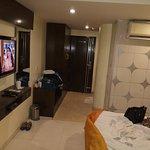 Foto de Hotel Diamond Plaza