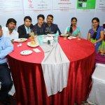 Bild från Le Royal Meridien Chennai