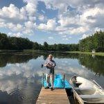 The Magical Lake Loree