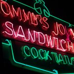 Tommy's Joynt - Old School and welcoming