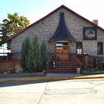 Rail Station & Ale House, Wenatchee WA