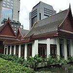 Foto de The Sukhothai Bangkok