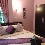 Photo de Sansuko Ville Bungalow Resort