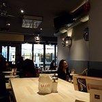 Cafe Waschsalon Foto