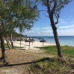Photo of Emeraude Beach Attitude