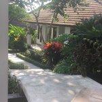 薩馬拉別墅及餐廳酒店照片