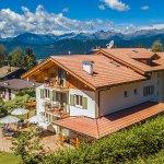 Photo de Villa Belfiore
