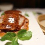 四季民福烤鸭店(灯市口店)の写真
