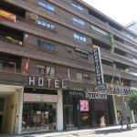 Hotel Presidente Granada