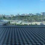 Foto van Park Rotana Abu Dhabi