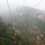 Mt. Huangshan (Yellow Mountain) Photo