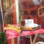 Bilde fra Cafe West