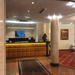 Foto de Hotel Neue Post