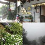 Foto van Hotel Casa da Montanha