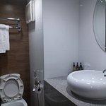 Rompo Mansion - Bathroom