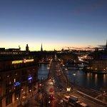Sheraton Stockholm Hotel Photo