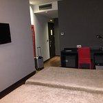 Foto de Hotel Axis