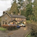 Foto di Marsh Bridge Cottage