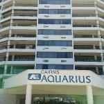 Cairns Aquarius