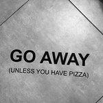 ภาพถ่ายของ American Pizza Slice Bold Street