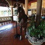 諾富特仿古公園酒店照片