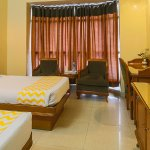 Photo de FabHotel Conclave Inn Nehru Place