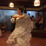 Bailes tradicionales
