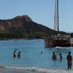 Photo of Outrigger Waikiki Beach Resort